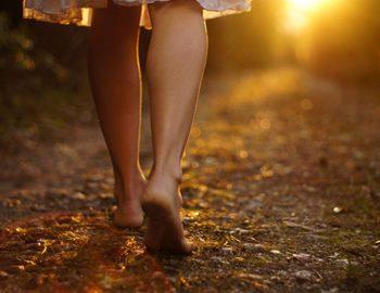 Фото. Ноги мечта для варикозного расширения вен