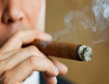 чем так вредны сигары