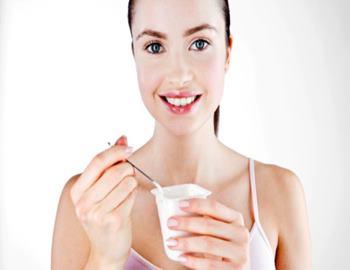 есть йогурт полезно