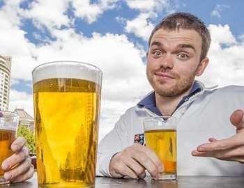 исследователи пива
