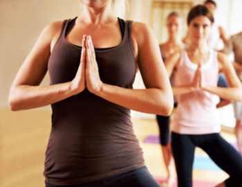 чем так полезна йога для здоровья