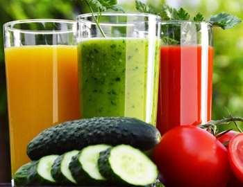 пищевая терапия
