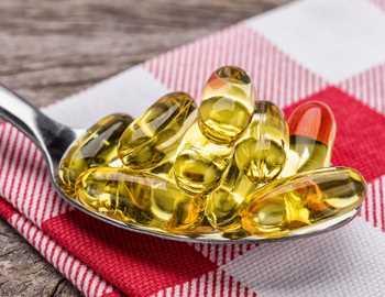 нехватка витамина Е и болезнь Альцгеймера