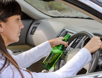 обезвоживание организма и вождение автомобиля