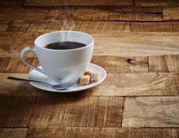 кофе и выносливость