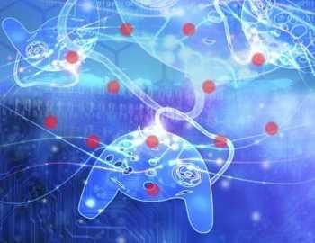 видеоигра в 3Д