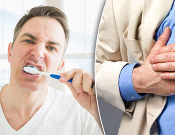 ставим зубы