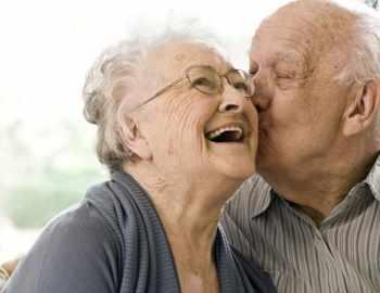 как быть счастливым в старости