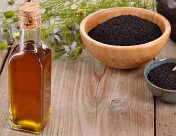 семена и масло черного тмина