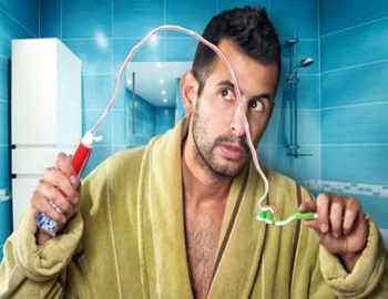 зубная паста и фертильность