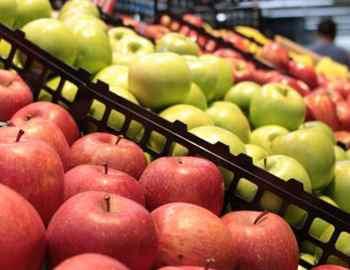 питательность продуктов питания