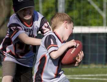 польза спорта
