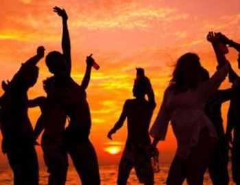 алкоголь и подростковый возраст