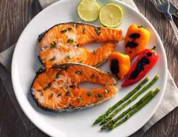 рыба полезна для сердца