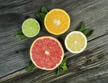 цитрусовые и хронические заболевания