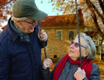 старение родителей
