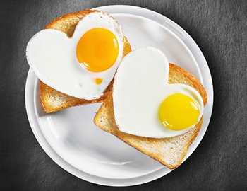 употребление яиц и сердечные болезни