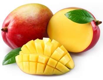 польза манго для кишечника