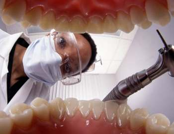 обман стоматологии
