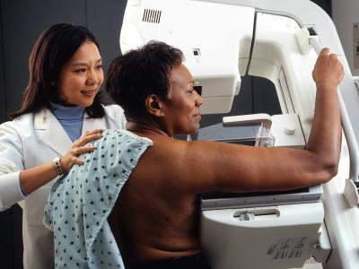 анализ на рак груди