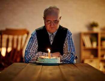 одиночество и болезнь Альцгеймера