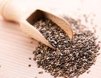продукты из семян чиа