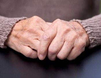 появление болезни Паркинсона