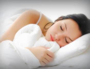 связь между раком и недосыпанием