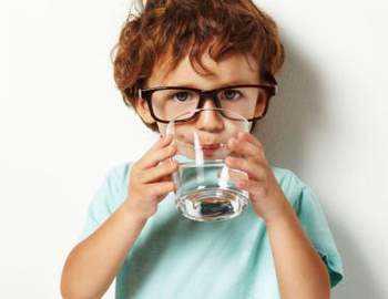 вкус воды