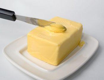 маргарин против сливочного масла