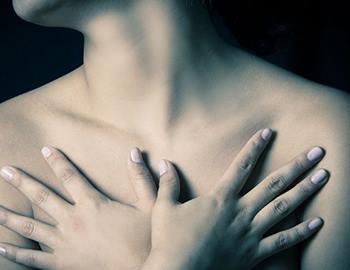 женская смерть от рака