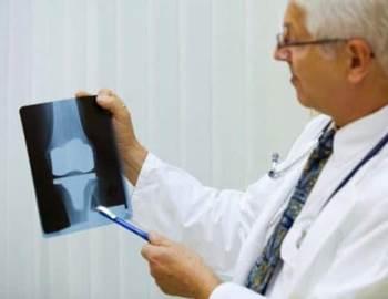 замена коленного сустава