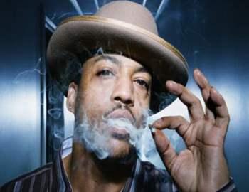 марихуановый наркоман