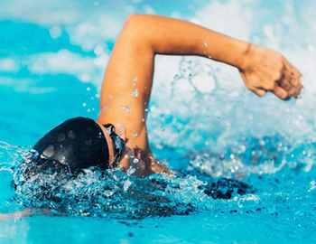 плавание продлевает жизнь