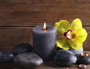 вред от ароматическихъ свеч
