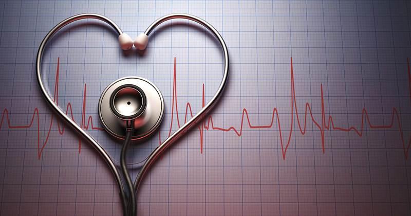 кривая сердца