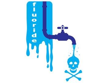 фторид в воде