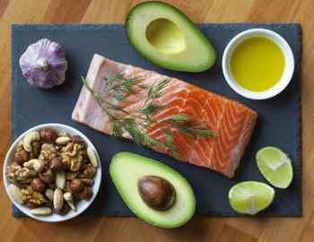 мало калорий в пище