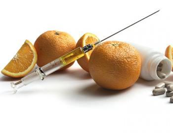витамин С против рака