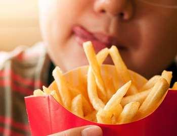 нездоровая пищи и рак