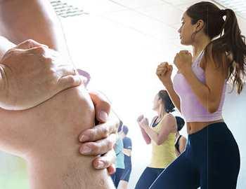 борьба с остеоартритом