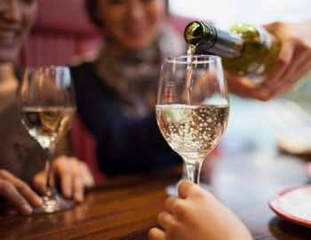 сколько можно пить вина