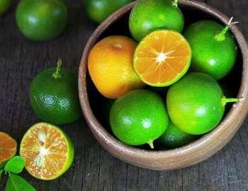 Citrus microcarpa