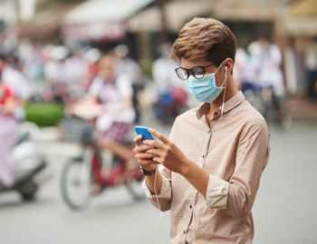загрязнение воздуха и фертильность