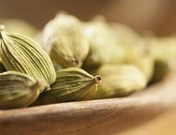 зеленый кардамон