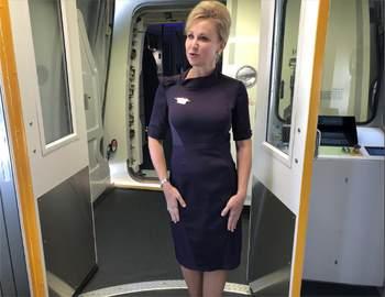 форма для стюардессы