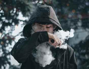 вейпинг электронные сигареты