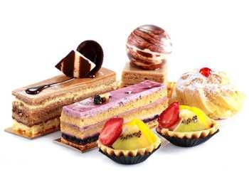 сладкие продукты и кишечник
