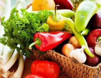 овощи и фрукты коронавирус